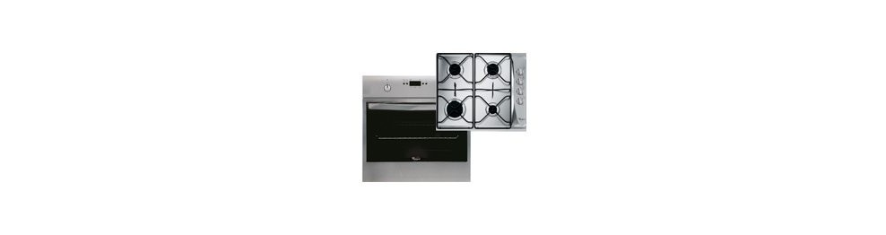 Combined Ovens & Hobs