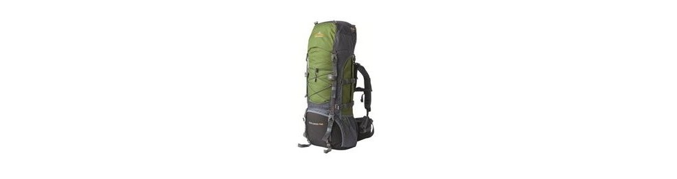 Touring bags & backpacks