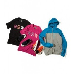 Sports clothing & shoes