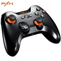 PXN - 9613 Wireless Bluetooth Game Controller Portable Handle Bracket Gamepad for PC / Tablet / Android Smartphone / TV Box