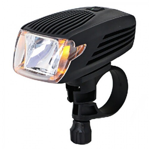 Meilan X1 USB Rechargeable Bicycle Front Lamp